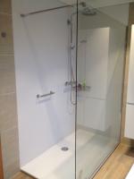 Badkamer renovatie Zillebeke - Ieper